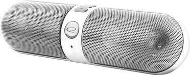Belaidė kolonėlė Esperanza EP118WS Bluetooth Speaker White