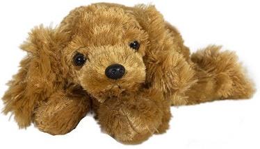 Home4you Soft Dog 25cm Bruno 77985 Brown