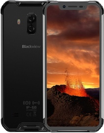 Mobilusis telefonas Blackview BV9600E Grey, 128 GB