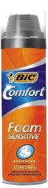 Bic Comfort Sensitive Shave Foam