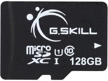 G.SKILL 128GB Micro SDXC Class 10