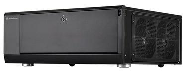 SilverStone Case Grandia Series GD10 Black