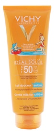 Vichy Solar Children Milk SPF50 300ml