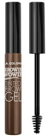 L.A. Color Browie Wowie Tinted Brow Gel 6.5g 412