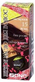 Priemonė plaukų augimui DNC Light Hair Oil 15 Plant Extract Hair Growth, 55 ml
