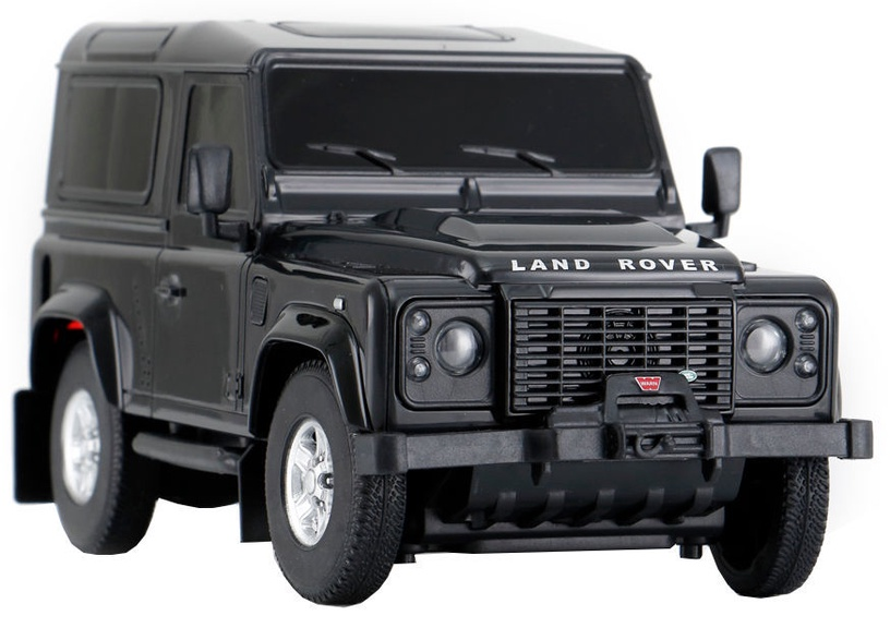 Rastar Land Rover Defender Assortment 78500
