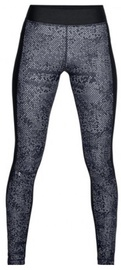 Under Armour Leggings HG Armour Printed 1305428-001 Black S