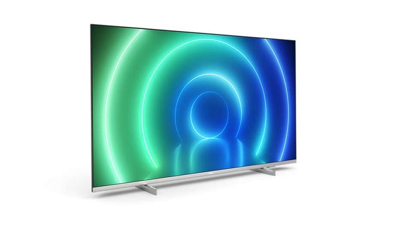 """Televiisor Philips 55PUS7556/12, Direct LED, 55 """""""