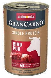 Animonda GranCarno Single Protein Beef 400g