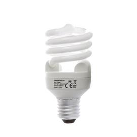 Kompaktinė liuminescencinė lempa Osram T3, 18W, E27, 2700K, 1050lm