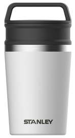 Stanley Adventure Vacuum Mug 0.23l White