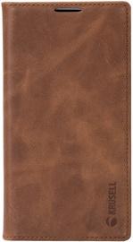 Krusell Sunne 2 Card Foliowallet For Sony Xperia L2 Brown
