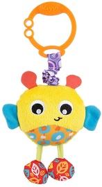 Игрушка для коляски Playgro Wiggling Bertie Bee, многоцветный
