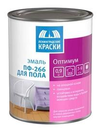 GRĪDAS KRĀSA PF - 266 SARKAN BRŪNA 2,2kg (TEKS)