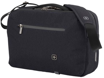 Wenger Notebook Bag 15.6'' Black