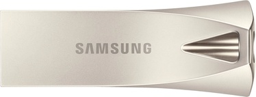 Samsung BAR Plus 128GB Champagne Silver