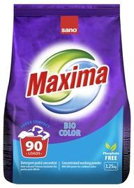 Sano Maxima Bio Color Concentrated Washing Powder 3.25kg