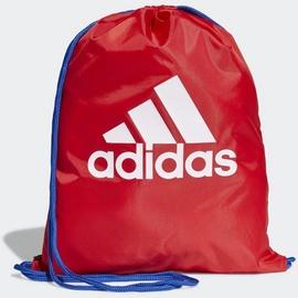 Adidas FS8345 stuff sack Red