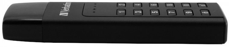 Verbatim Keypad Secure 128GB USB 3.1 Type-C