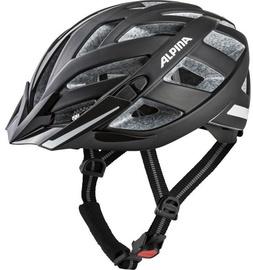 Alpina Sports Panoma 2.0 City Helmet Black 56-59cm