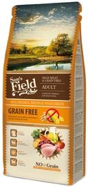 Sam's Field Adult High Meat & Grain Free Chicken 13kg