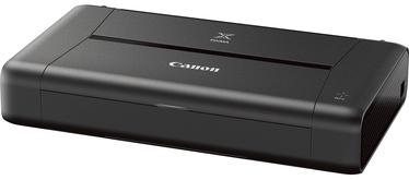 Rašalinis spausdintuvas Canon PIXMA iP110, spalvotas
