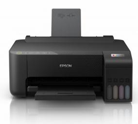 Tintes printeris Epson Ecotank L1250, krāsains