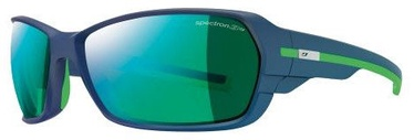 Julbo Dirt 2 Spectron 3 CF Green/Blue