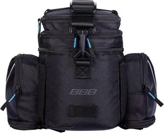 BBB Cycling BSB-133 TrunckPack Bag Black