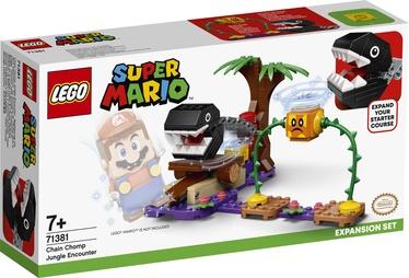 Konstruktorius lego Super Mario 71381