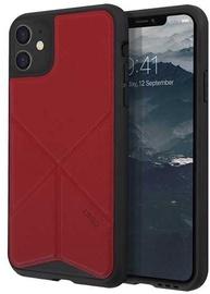 Uniq Transforma Back Case For Apple iPhone 11 Red