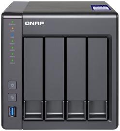 QNAP Systems TS-431X2-2G 4-Bay NAS