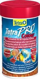 Корм для рыб Tetra Pro Color Crisps 100ml