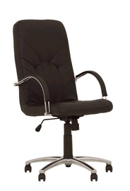 SN Chair Manager Steel Comfort Eco-30