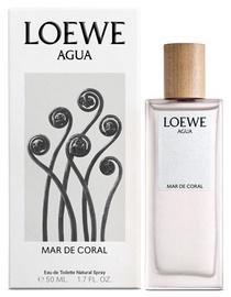 Tualettvesi Loewe Agua EDT, 50 ml