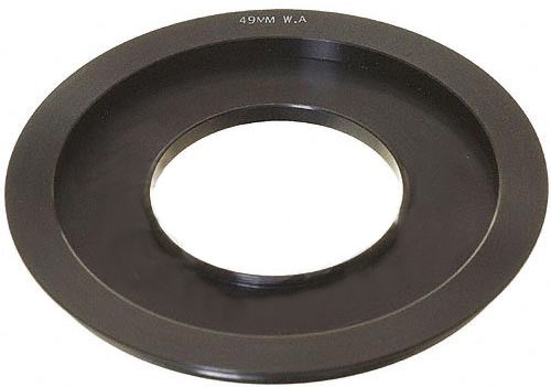 Lee Filters Adapter Ring for Wide Angle Lenses 49mm