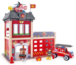Hape City Fire Station E3023
