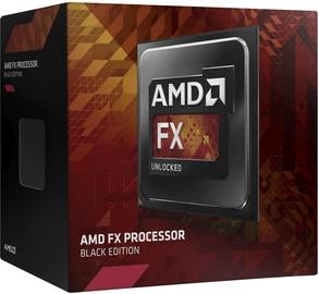 AMD FX-Series FX-8300 3.3GHz 16MB BOX w/Wraith Cooler FD8300WMHKSBX