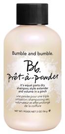 Bumble & Bumble Pret A Powder Dry Shampoo 56g