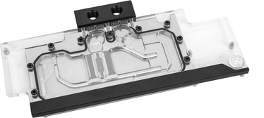 EK Water Blocks EK-FC RTX 2080 +Ti Classic RGB Nickel + Plexi