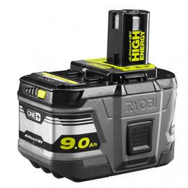 Akumulators Ryobi RB18L90, 18 V, 9000 mAh