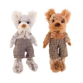 Žaislinis šuo Duke / Tesko Bukowski, 25 cm
