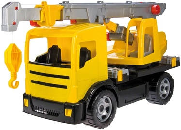 Lena Maxi Crane Yellow 2176