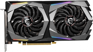 MSI GeForce RTX 2060 SUPER GAMING 8GB GDDR6 PCIE RTX2060SUPERGAMING