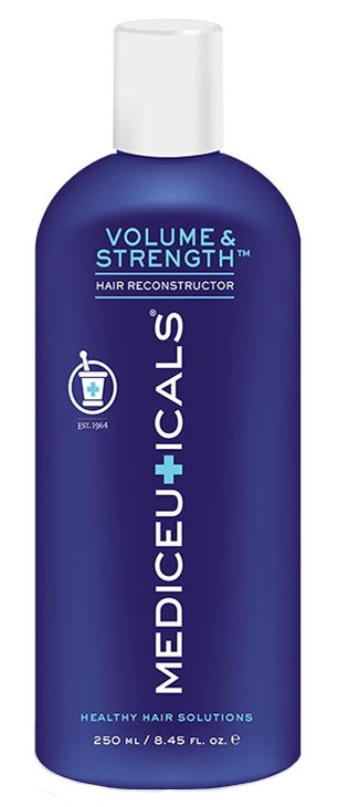 Mediceuticals Volume Hair Volumizing and Cuticle Treatment 250ml