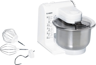 Bosch MUM4407 Food Processor White