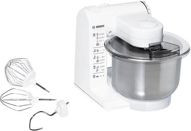 Кухонный комбайн Bosch MUM4407 White