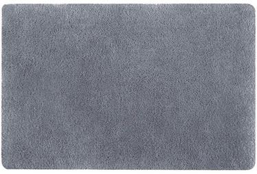 Spirella Fino Bathroom Rug 60x90cm Grey