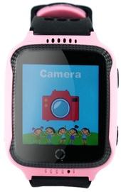 xBlitz Kids Watch GPS-Watch Me Pink/Black