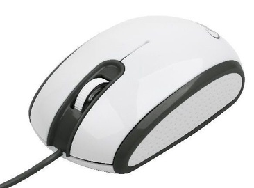 Gembird MUS-105 Optical Mouse USB Black